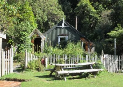 Two Day Accommodation at Stony Bay