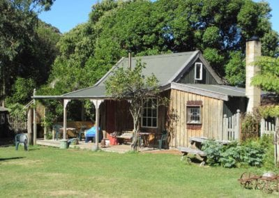 Three Day Accommodation at Stony Bay